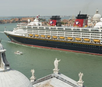 Disney Magic Returns to Venice, Italy
