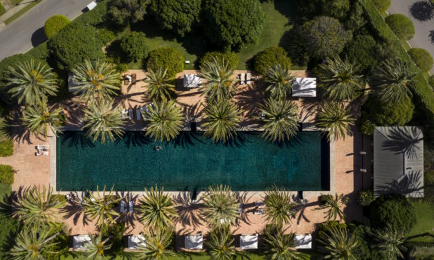 "Finca Cortesin, elegido ""Mejor Resort en España y Portugal"" por Travel + Leisure en los World's Best Awards 2020"